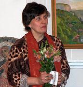 Богачева Наталия Владимировна